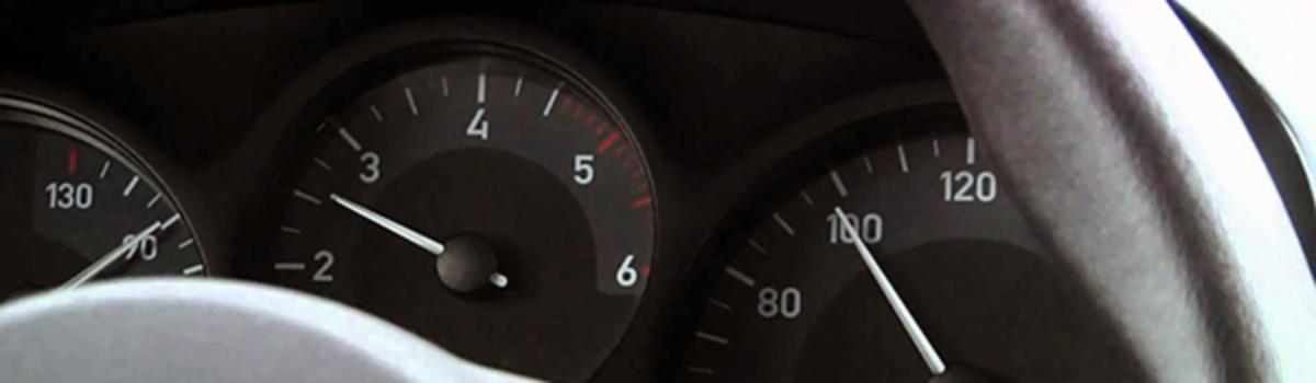 Diez buenas prácticas para una conducción eficiente
