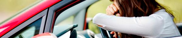 ¿Padeces miedo a conducir? Te ayudamos a controlarlo.
