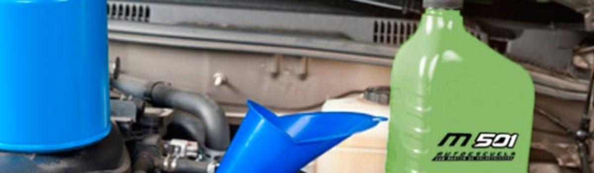 El mantenimiento del vehículo, esencial para la seguridad y el medioambiente.