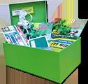 Te preparamos un fantástico paquete para regalar su permiso a quien tu quieras.